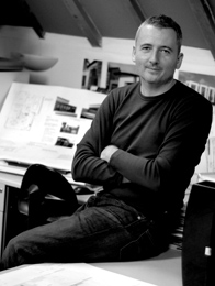 Jason See, 1st Architects